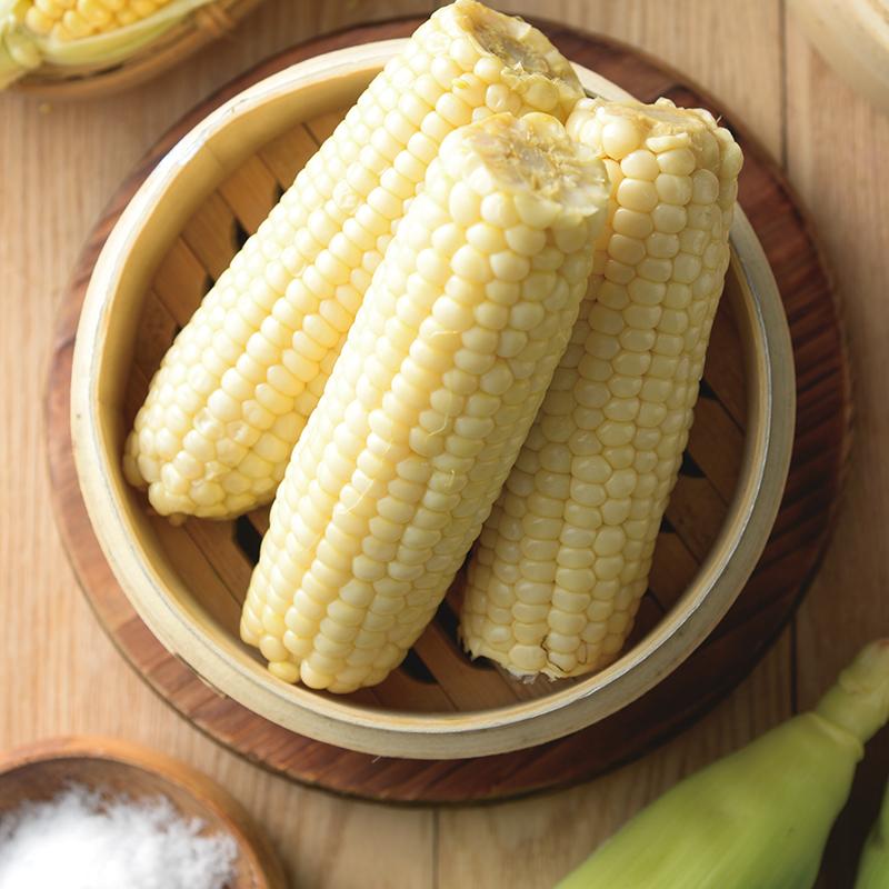 水果玉米棒