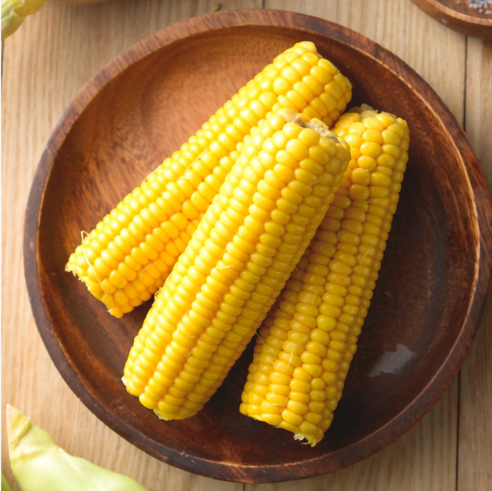 黃金玉米棒