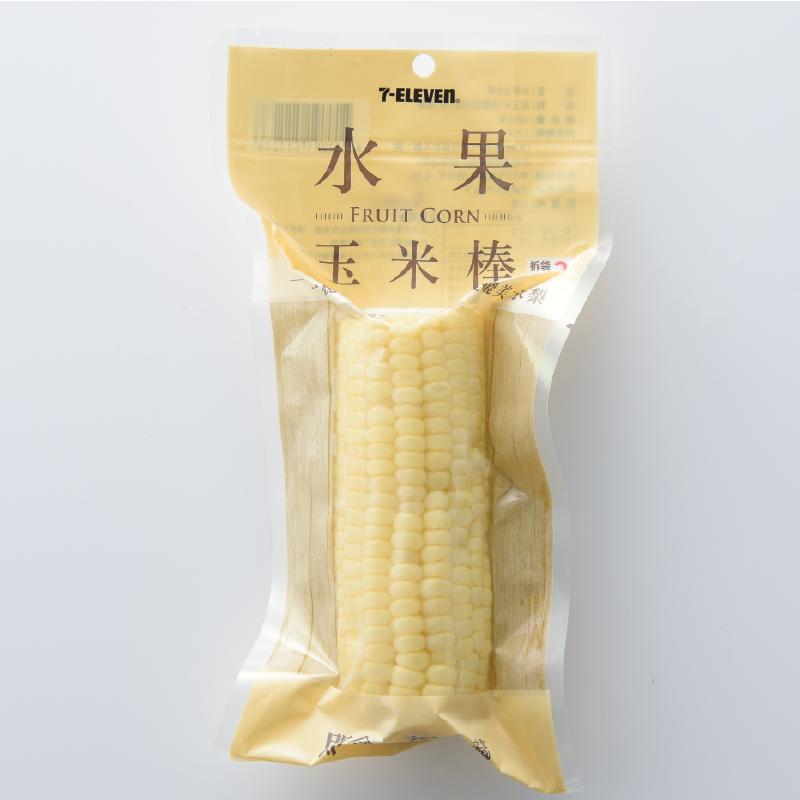 水果玉米棒(180g)