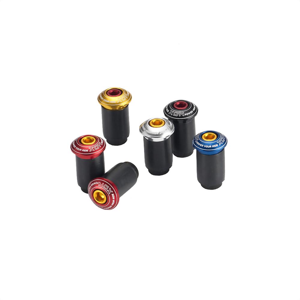 Full CNC Alloy 6061 Barend XBG-22