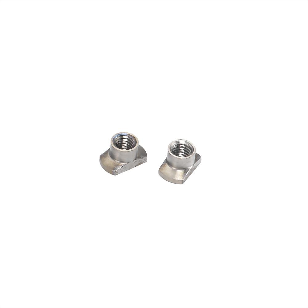 Titanium Nut For Shimano Road Brake Pad XSS-45