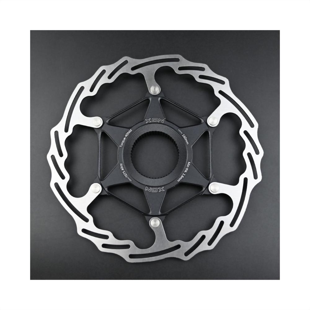 Two Pieces Centerlock Rotor XBR-08