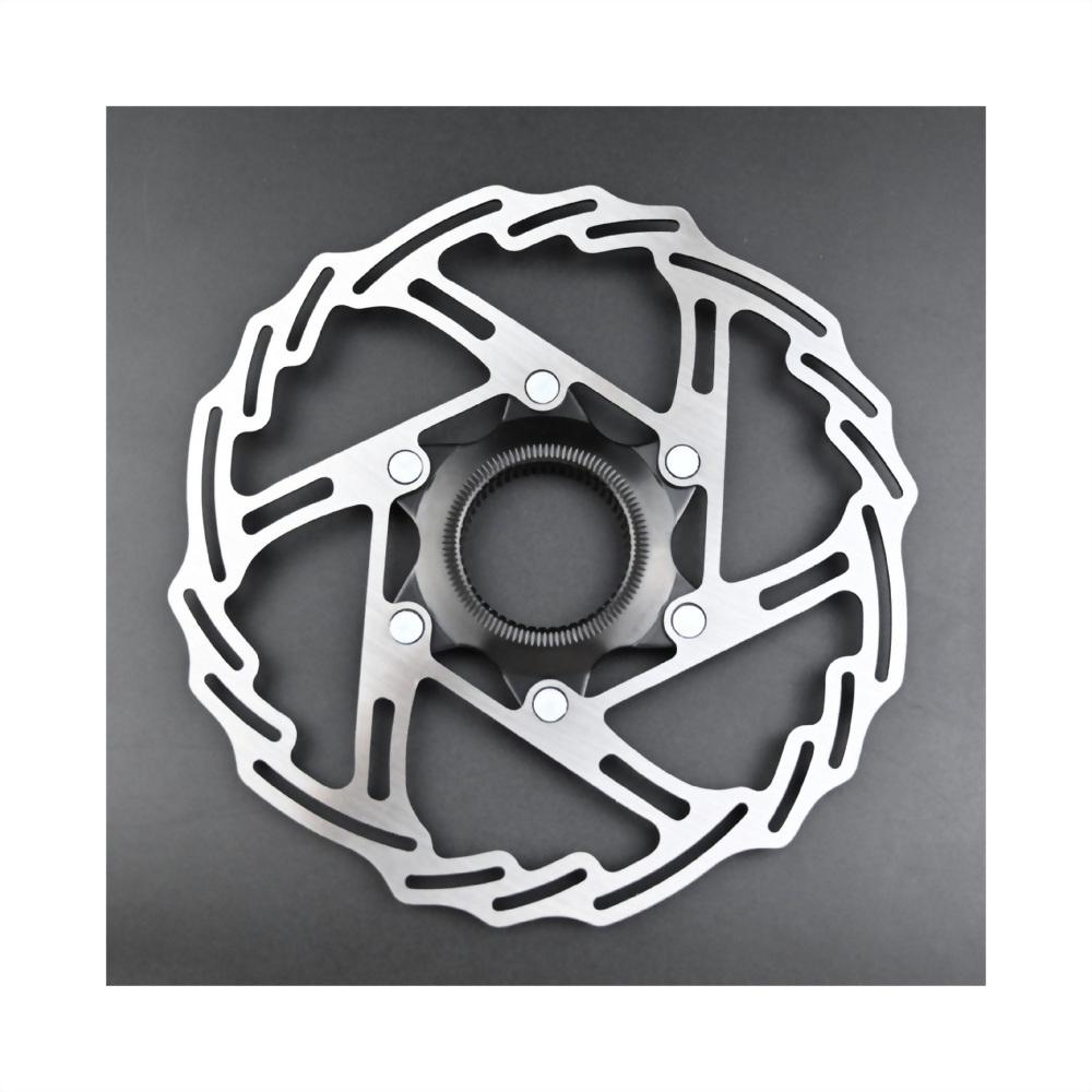 Two Pieces Centerlock Rotor XBR-09