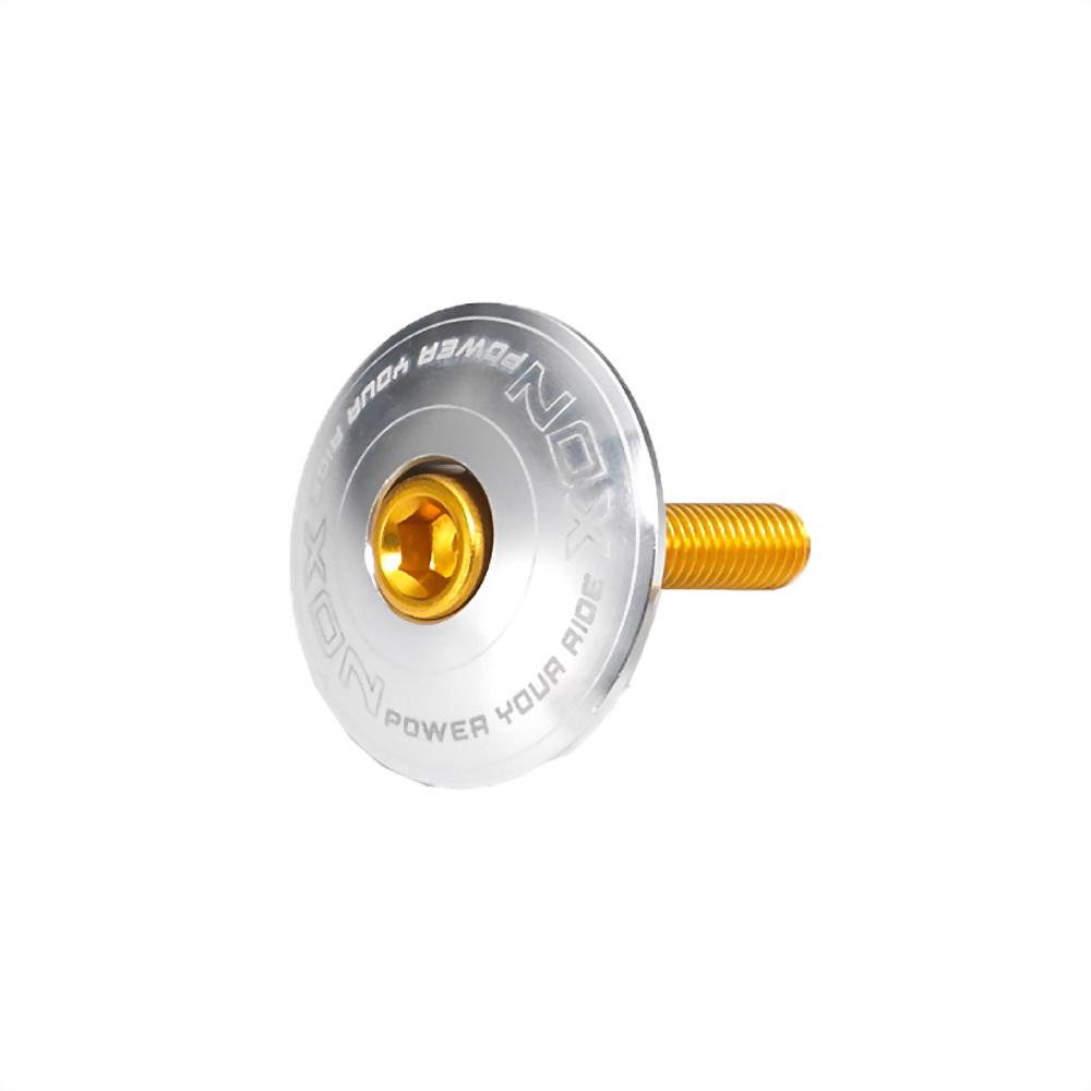 Full CNC Top Cap XHS-10