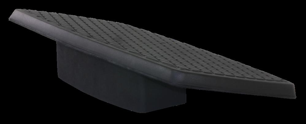 Exercise Stepper Adjustable Aerobic