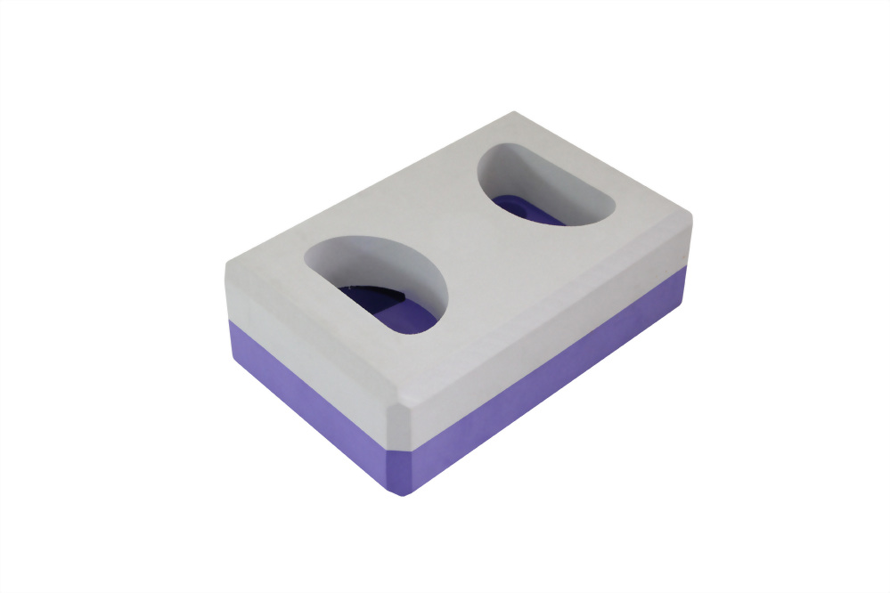 High-Density Eva Yoga Block