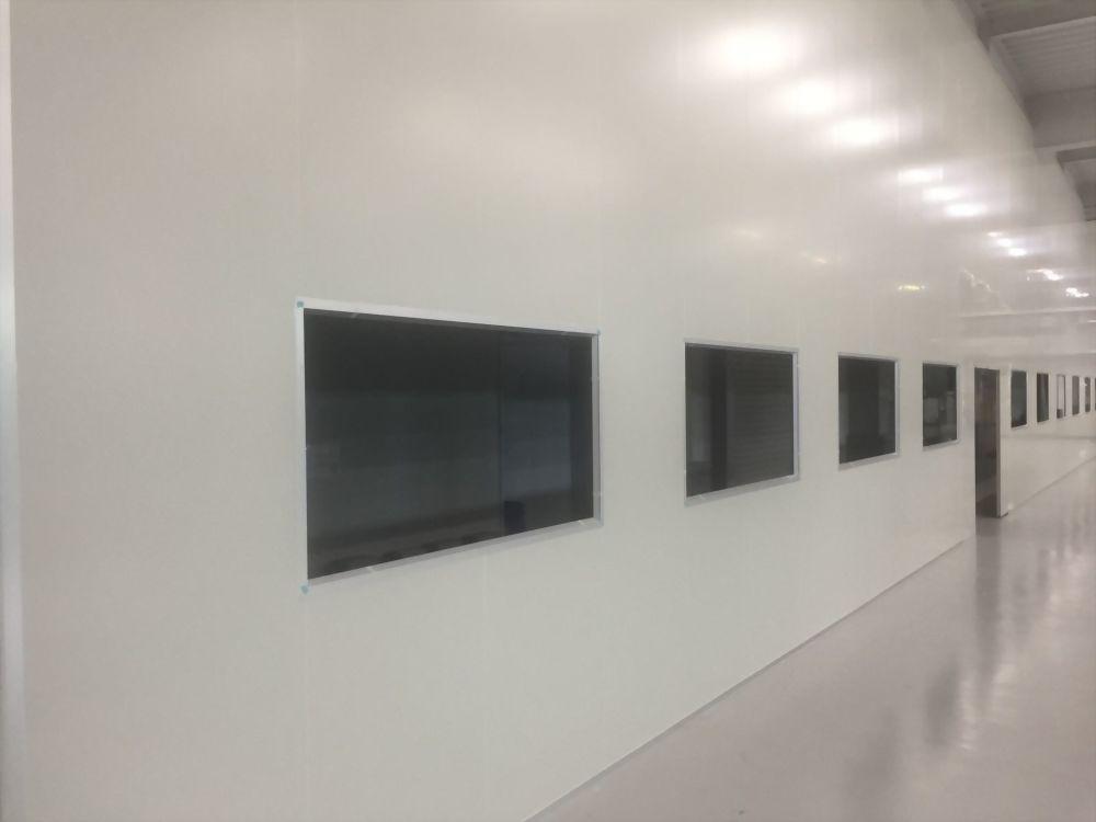 5m/m強化固定式視窗