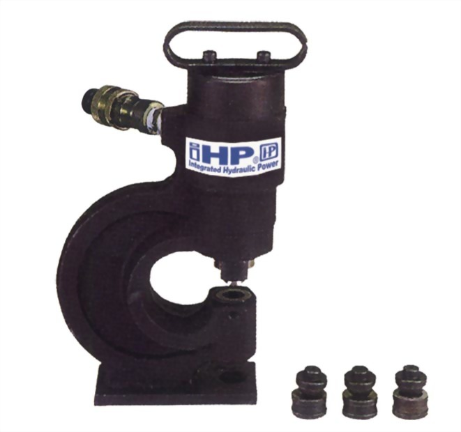 Hydraulic Punch