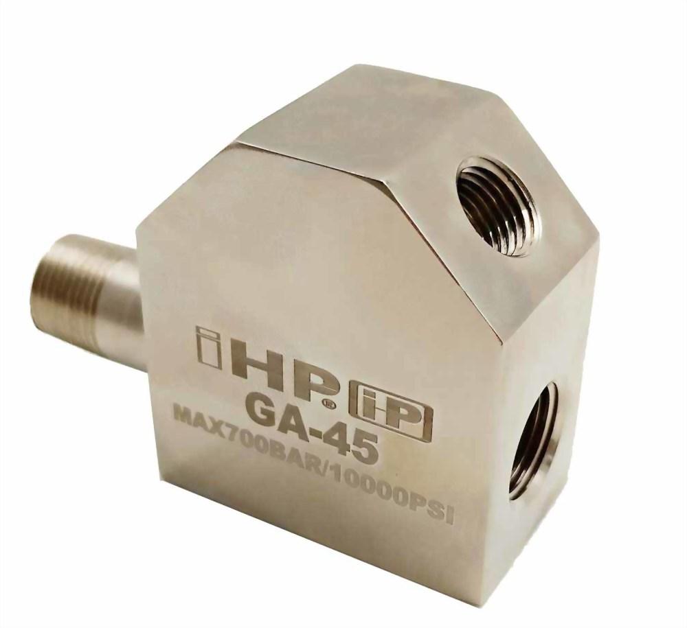 Gauge Adaptors