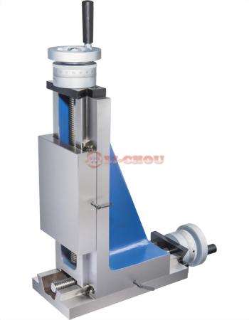 Vertical Dovetail Slide Table (Straight)
