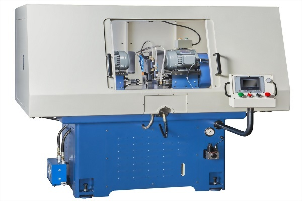 Bilateral 4-spindle Auto Milling + Drilling Machine