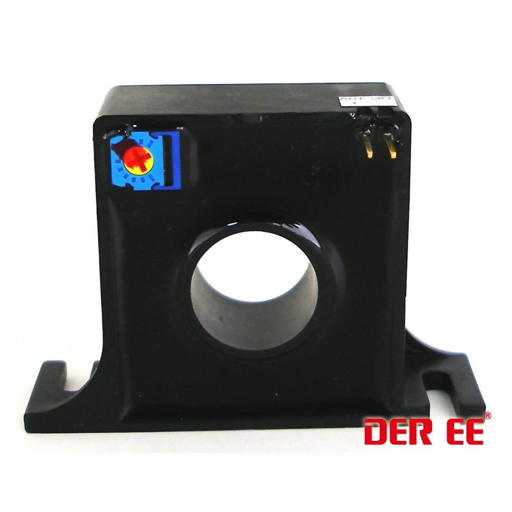 DE-15MCTB Transformador de corriente