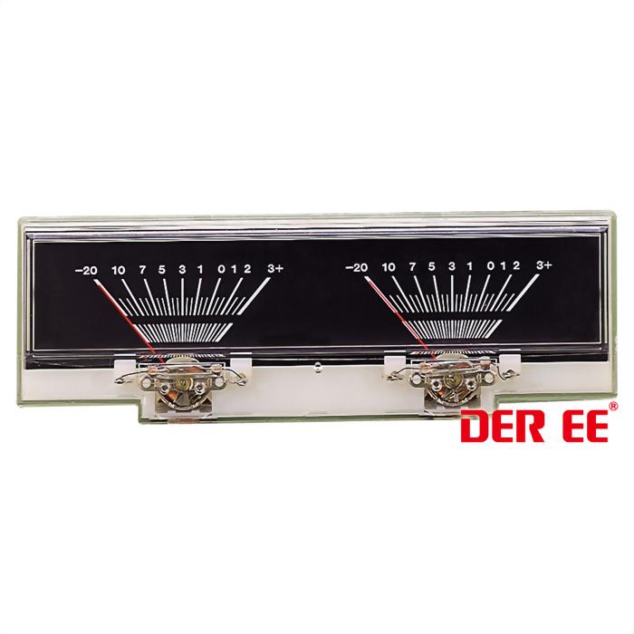 DE-1532 Medidor de VU