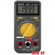 DE-1501 Digital Multimeter