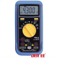 DE-2006 Digital Multimeter (D.M.M)