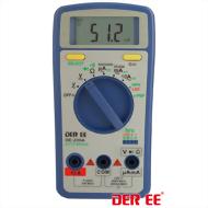 DE-200A Digital Multimeter(D.M.M)