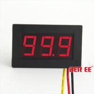 DE-3150 (DC 0V~100V)