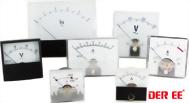 Analog Panel Meter /Analog Voltmeter / Ammeter
