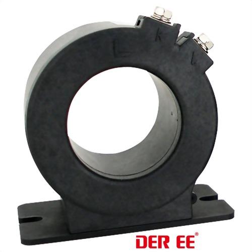 DE-50RCT Transformador de corriente