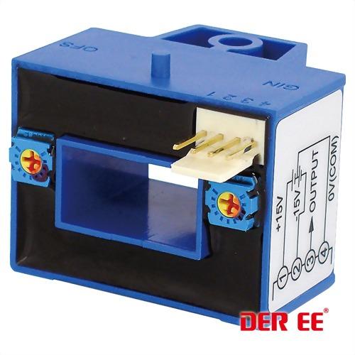DHCT-B Sensores de corriente de Efecto Hall
