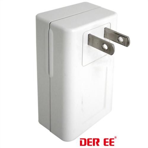 DE-T03A Alarma encima corriente