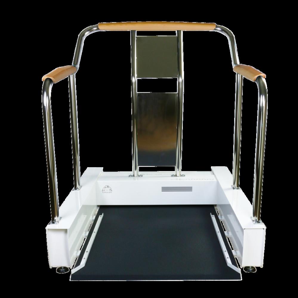 全身垂直輪椅律動儀