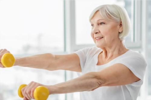 Entrenamiento de la fuerza de los músculos isocinéticos