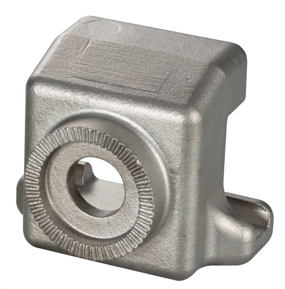 Vật đúc bộ phận kim loại