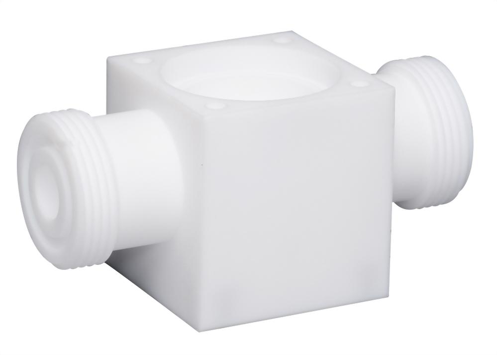 PTFE valve body