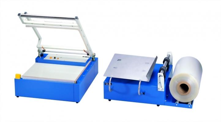 L-type Sealing Machine no Electromagnet