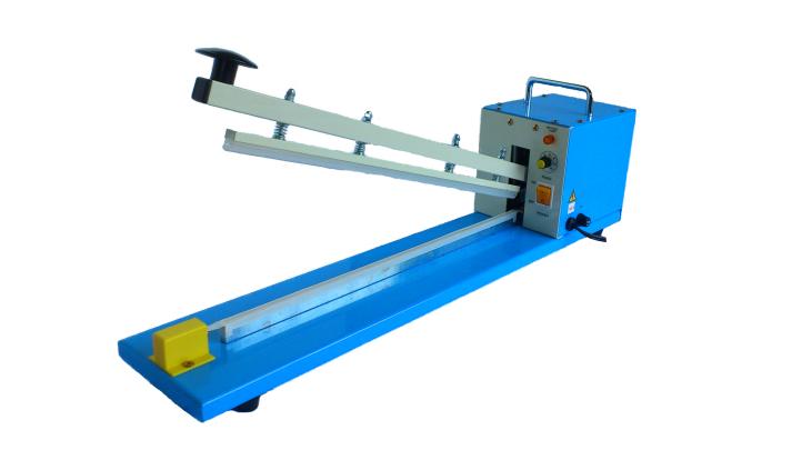 I Bar Jaw Type Sealing Machine