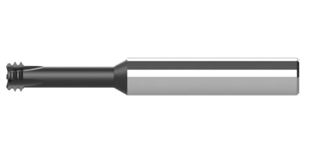 BGFS 鑽孔銑牙複合式