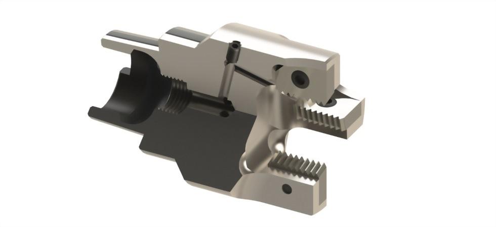 GFG-WP 捨棄式外螺紋銑牙刀具