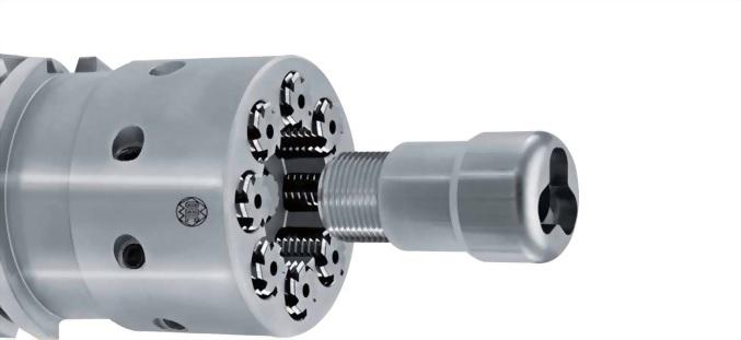 GFG-WFE 旋風式捨棄銑牙刀具