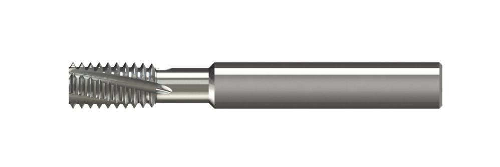 GFM 外螺紋銑牙刀