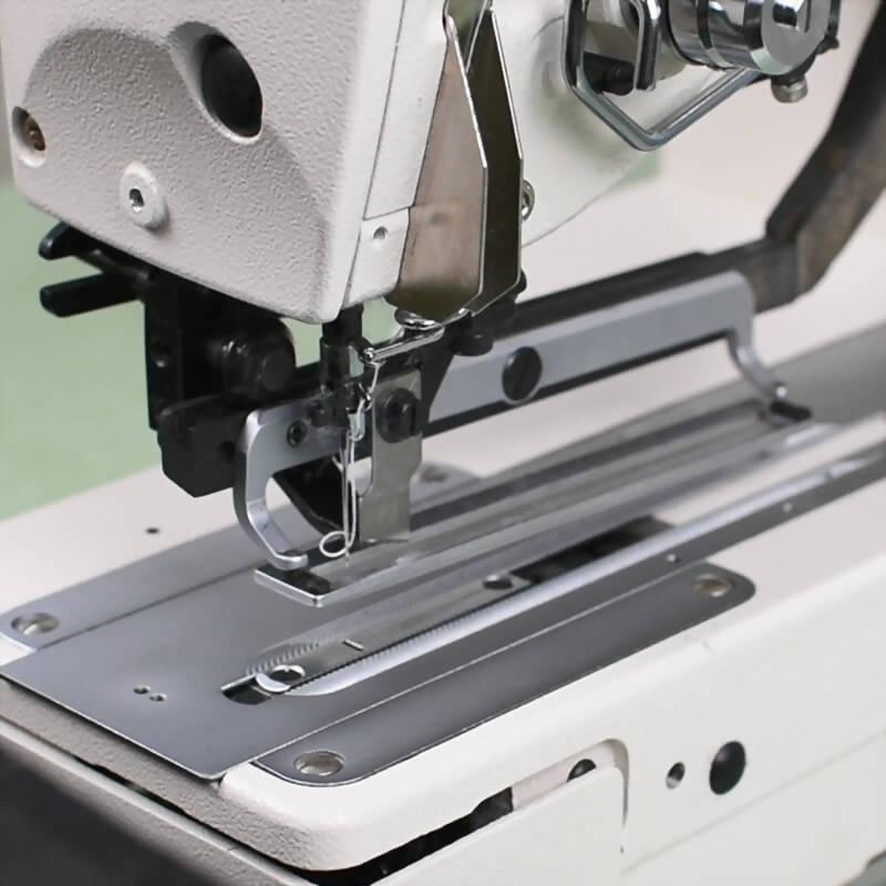基本型工業用針車-1790系列-電子平頭鎖眼機-2