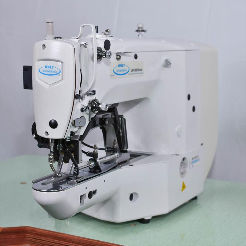 基本型工業用針車-1910系列-電子鬆緊帶專用機-1