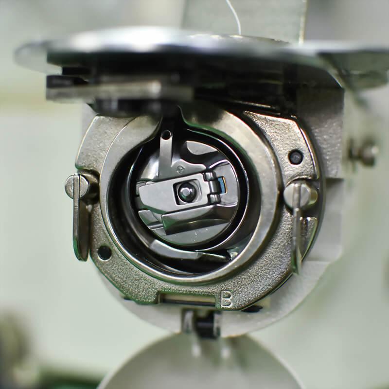 特殊型工業用針車-1970系列-椅墊專用機-5