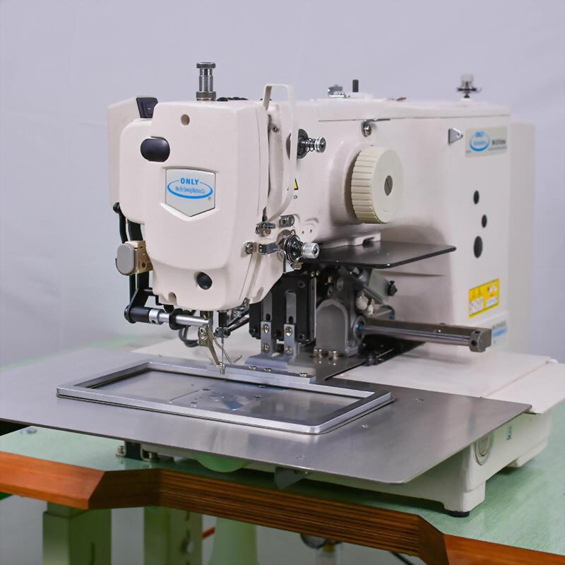 工業型針車-2210系列-中型電腦花樣機-1