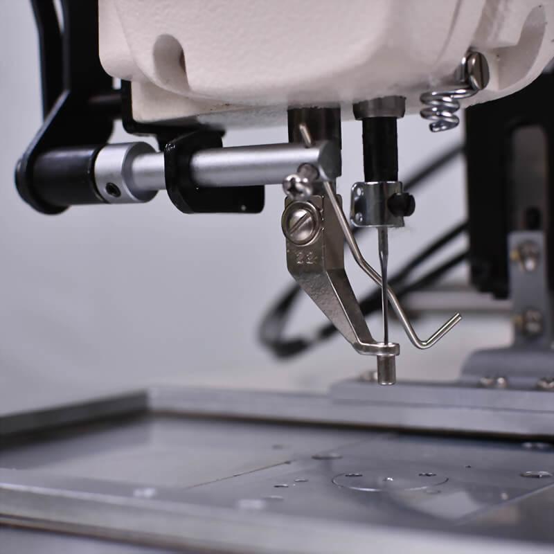 電腦花樣型工業型針車-1306系列-電腦花樣機-3