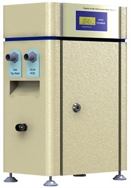 HCLO Electrolyzed Water Machine(X6)
