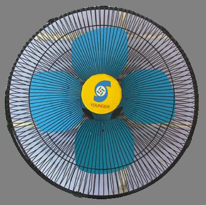 高效率節能內循環扇(鋁葉)