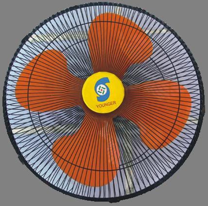 高效率節能內循環扇(ABS)