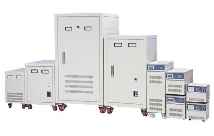 伺服電子式穩壓器(PS)