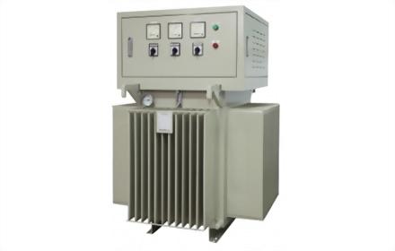 電磁誘導型電圧安定装置(PLR)