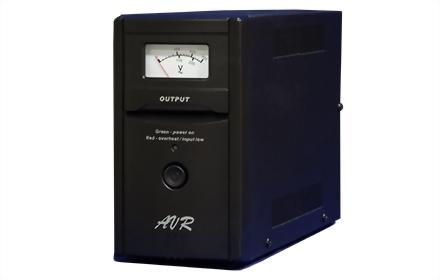 Electronics Type AVR - NU
