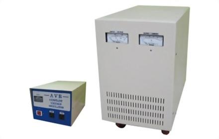 CVT Type AVR - ELA