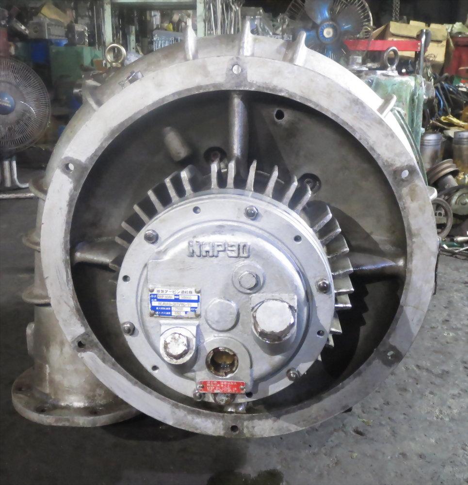 NHP30AH