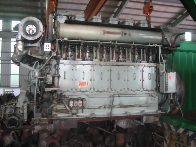 Daihatsu 6DL-26