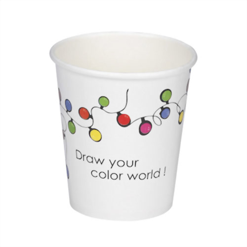205 Paper Cup